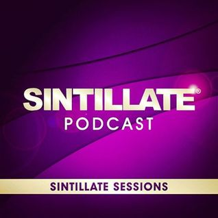 Tom Higham presents SINTILLATE Sessions July 2014