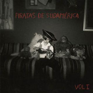 El Guincho's Piratas Mix - 2011