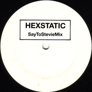 Hexstatic - SayToStevieMix