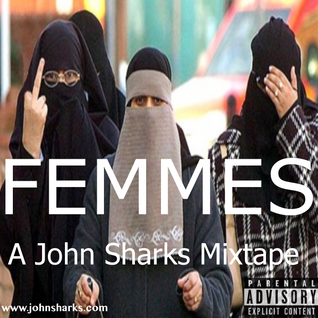 Femmes : A mix by John Sharks