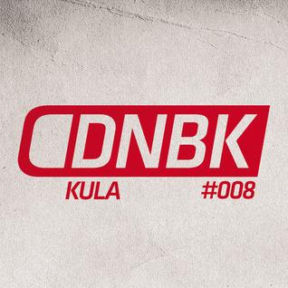 KULA / DNBKonferencija / Mix #008 / 2013