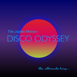 Disco Odyssey