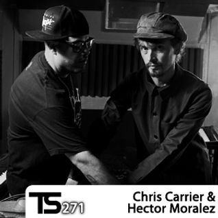 Tsugi Podcast 271 : Chris Carrier & Hector Moralez