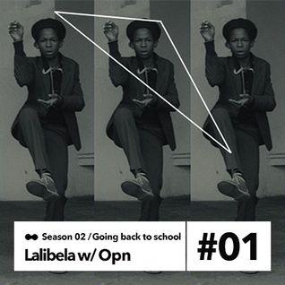 Lalibela #30 || 29.09.2013 || Going back to school (Lalibela is Back)