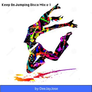Keep On Jumping Disco Mix v 1 by DeeJayJose
