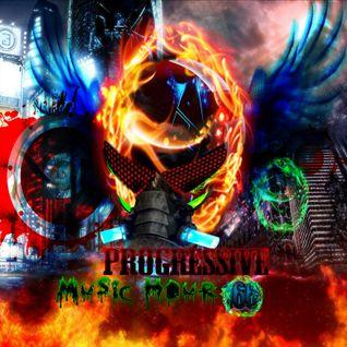 Progressive Music Hour 166 (2016)