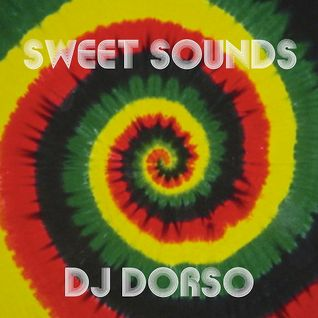Sweet Sounds - DJ Dorso