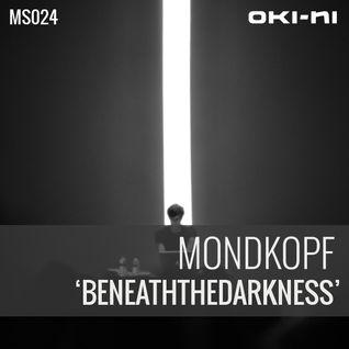 BENEATHTHEDARKNESS by Mondkopf