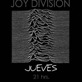 M Response Joy Division