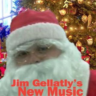 Jim Gellatly's Alternative Christmas 2015