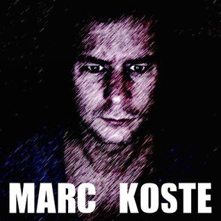 Marc Koste - Time Machine 2