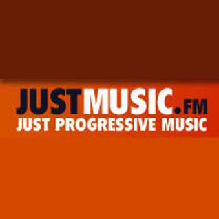 Anthony Pappa - October 2005 Radio Mix, JustMusicFM (01-10-2005)