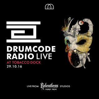 Drumcode Live from Tobacco Dock, London