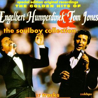 tom jones&engelbert humperdinck  the collection