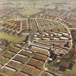 Suns Of Arqa - Govinda's House In The City Of Nine Gates (Remixes Vol. 2)