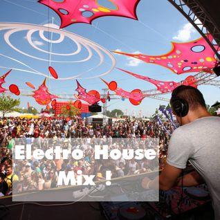 Electro House Mix ! (Avicii Style)