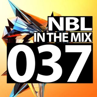 NBL - In The Mix 037 [di.fm]