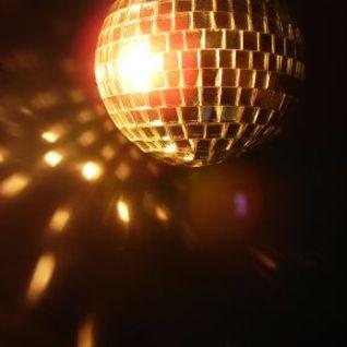 Lets Go Disco