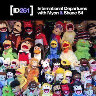 Myon & Shane 54 - International Departures 261
