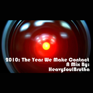 2010: The Year We Make Contact!