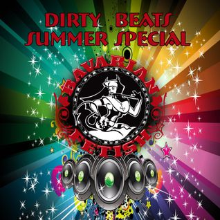 Dirty Beats Summer Special 2015 outdoor