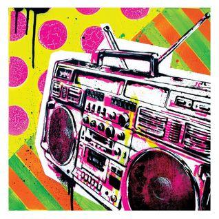 S.A.S.H.A. Radio Mixtape 07