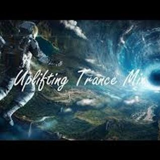 Uplifting Trance Mix ep-04.