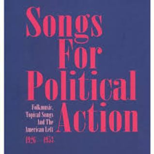 Hell or High Water: Songs for Political Action