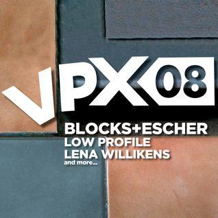 Low Profile - VPX 08 promo mix (November 10, 2014)