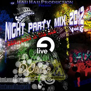 Night Party Mix 2012_Vol.6_-_07.04.2012