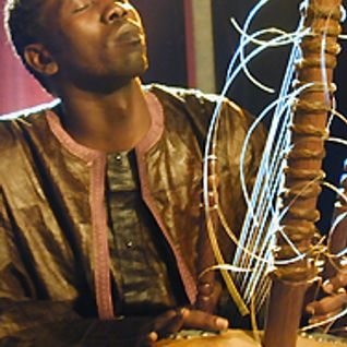 BkoSwo98 - Ballake Sissoko, du Mali au monde