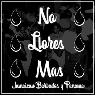 No Llores Mas...