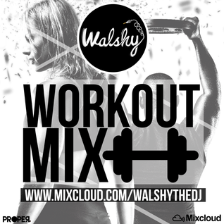 The Gym Mix 2016