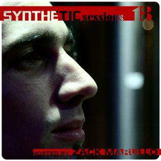 Zack Marullo - Synthetic Session 18