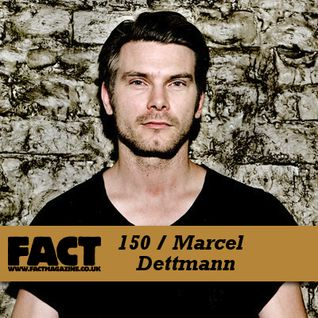 FACT Mix 150: Marcel Dettmann