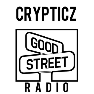 Crypticz - Show 13 featuring Sideswipe - 05/08/15