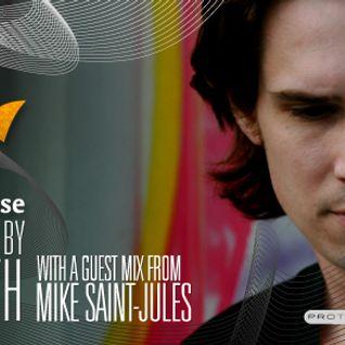 Silk Royal Showcase 145 - Zack Roth Mix