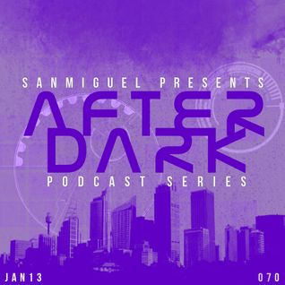 Afterdark Podcast Series 70