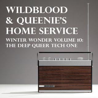 Wildblood + Queenie's Home Service: Winter Wonder Vol.10