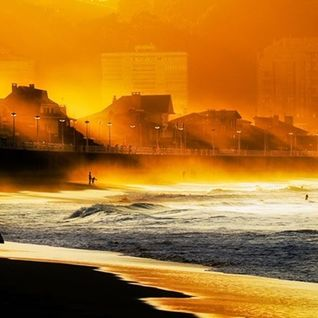 * Cafe Del Mar ChillOut Mix 2013 *