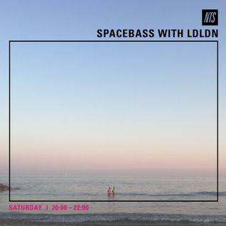 Spacebass w/ LD - 18th July 2015