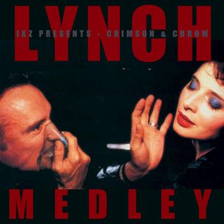 Crimson & Chrom: Lynch Medley @ Radio Bro 91.4