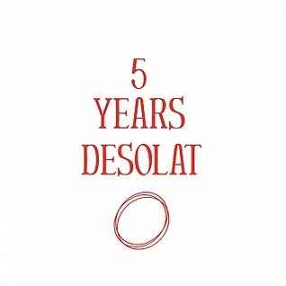 Loco Dice - 5 Years Desolat Mix