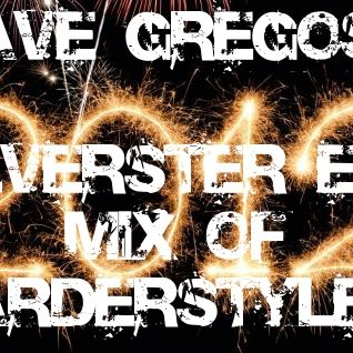 Dave Gregosz's - Silvester Eve Mix of Harderstyles