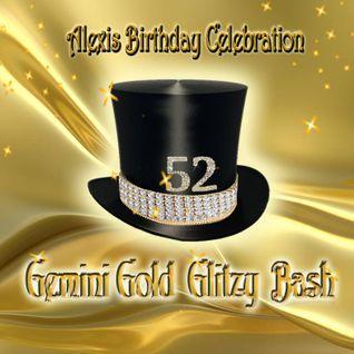 Robert Nowicki - Recorded Live @ Alexis Gold Glitzy Birthday Bash (31st May 2014)