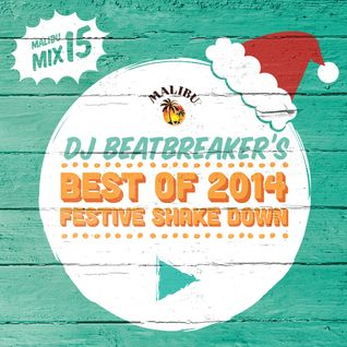 Play 15: DJ Beatbreaker's Best of 2014 Festive Shake Down