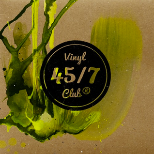Mix for 45/7 Vinyl Club