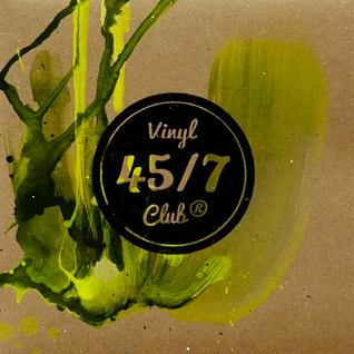 Mix for 45/7 Vinyl Club