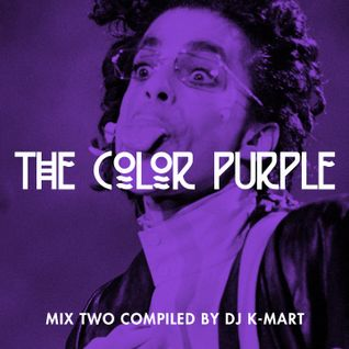 The Color Purple - mix 2