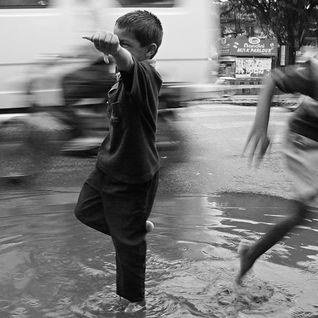 July Rain Dance